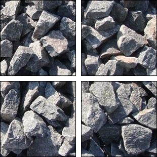 Содержание глины в комках